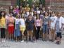 ALBAtrOsz csoportképek