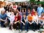 euFória csoportképek