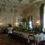 Osborne House ebédlő