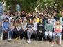 Kabala csoportképek