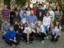 Kozmosz csoportképek