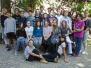 Lamanteam csoportképek