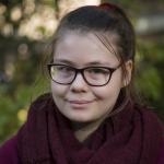 Parti-Nagy Anna Berta