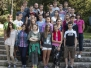SZ-es csoportképek